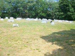 Mount Calvary Baptist Church Cemetery