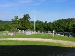 Mount Zion Cemetery (Old)
