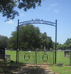 Lawrence Chapel Cemetery