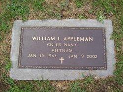 William L. Appleman