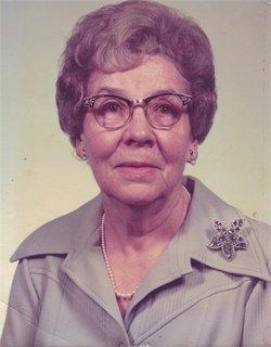 Emma O. Eads