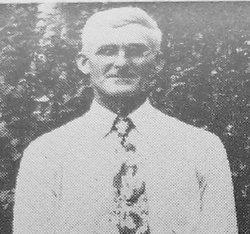 Jeremiah Walter Hoke