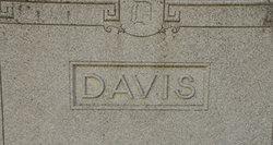John Anderson Davis
