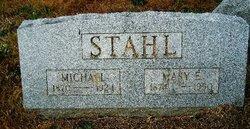 Isaac Michael Stahl