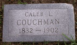 Caleb Luther Couchman