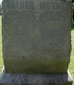 Joseph Van Nattan