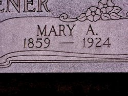 Mary Agnes <i>Archer</i> Fleener
