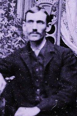 Enos E. Alger