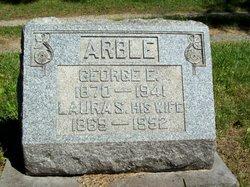 Laura S <i>Bartley</i> Arble