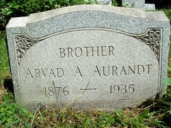 Arvad A Aurandt