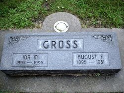 August Franklin Gross