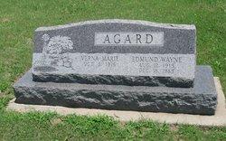 Edmund Wayne Agard