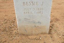 Bessie J Chazotte