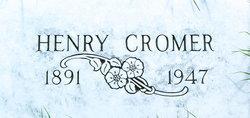 Henry Cromer