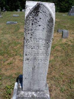 Ida Florence <i>Ellis</i> Bradley