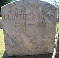 Clayton S. Adams