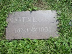 Martin E Comer