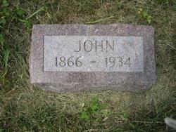 John Brand