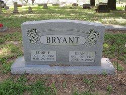 Edwood Bryant, Sr