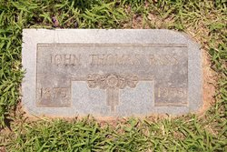 John Thomas Bass