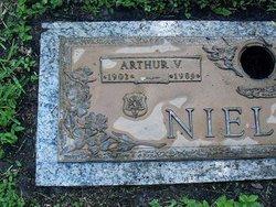 Arthur Viggo Nielsen