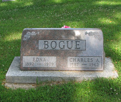Charles Arthur Bogue