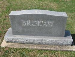 Clara <i>Springer</i> Brokaw