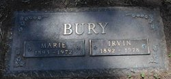 Irvin Francis Bury