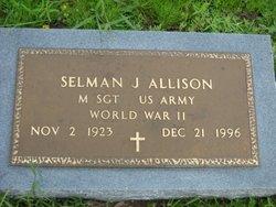 Selman John Allison