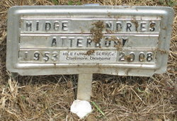 Midge Atterbury