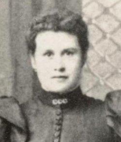 Sarah Hannah <i>Crawford</i> Neilson