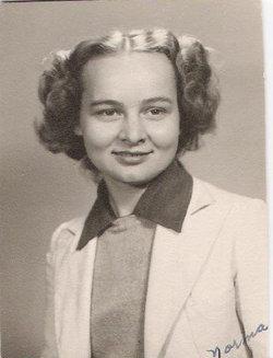 Norma Lucille <i>Ellis</i> Smith