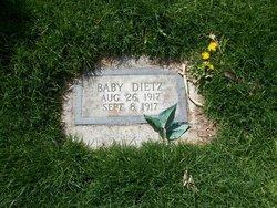 Baby Dietz