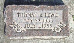 Thomas Bowen Lewis