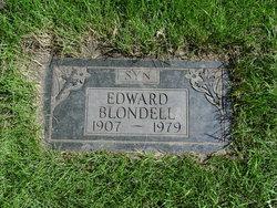 Edward R. Blondell, Sr