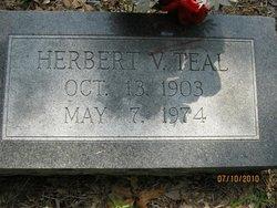 Herbert Vester Teal