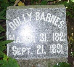 Dolly Barnes