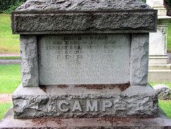 Ellen F. <i>Camp</i> Bullock