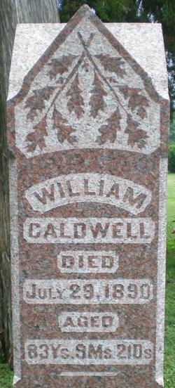William Caldwell