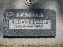 William Ephraim Beazer
