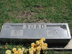 Flossie Marie <i>Chambers</i> Bobo
