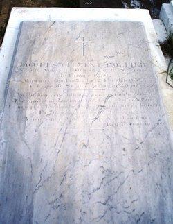 Jacques Clement Hollier