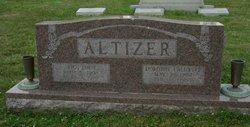 Dorothy <i>Caldwell</i> Altizer