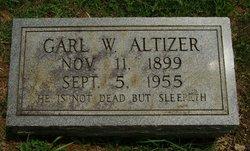Carl W. Altizer