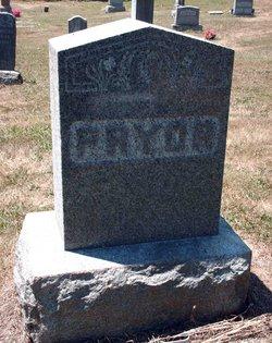 James Albert Pryor