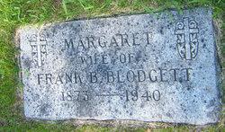 Margaret <i>Murphy</i> Blodgett