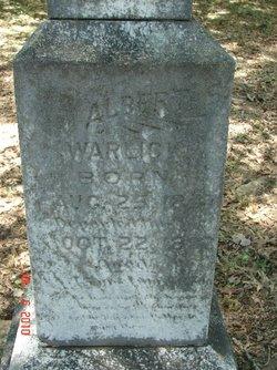 Albert S. Warlick