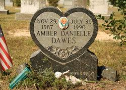 Amber Danielle Dawes