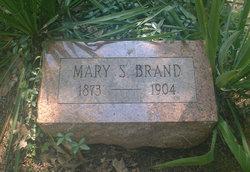 Mary S. Brand