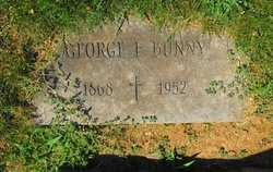 George Edwin Bunny